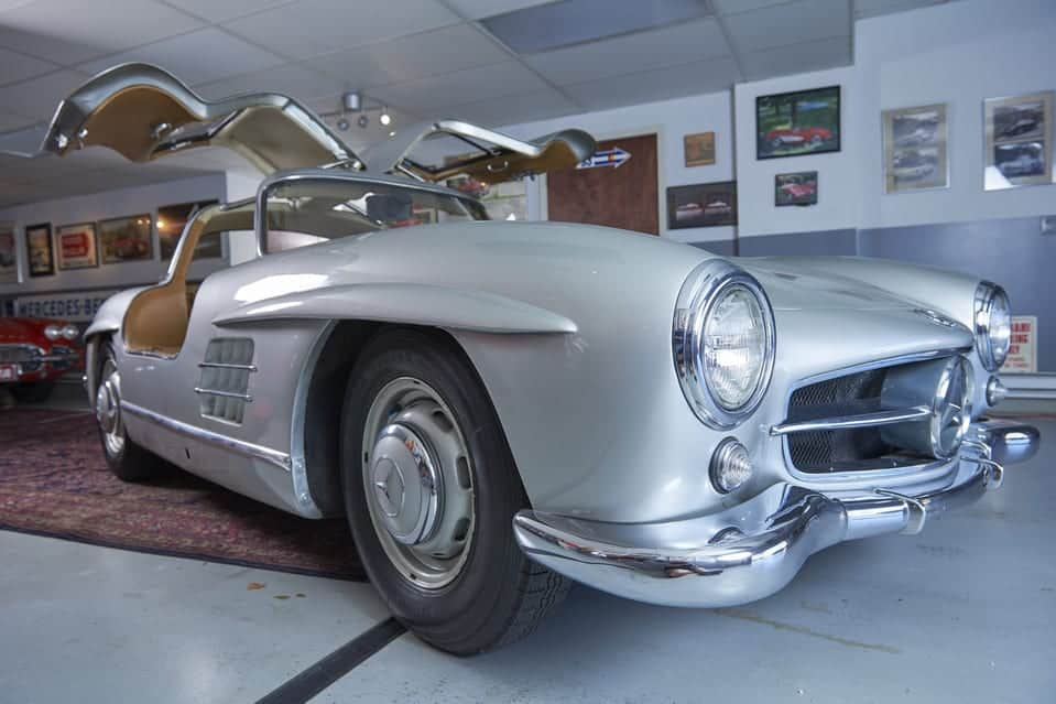 cooper-weeks-55-300-sl-gullwing