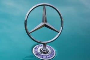 Complete List of Mercedes-Benz 1986-1987 190E 2.3 16V Transmissions