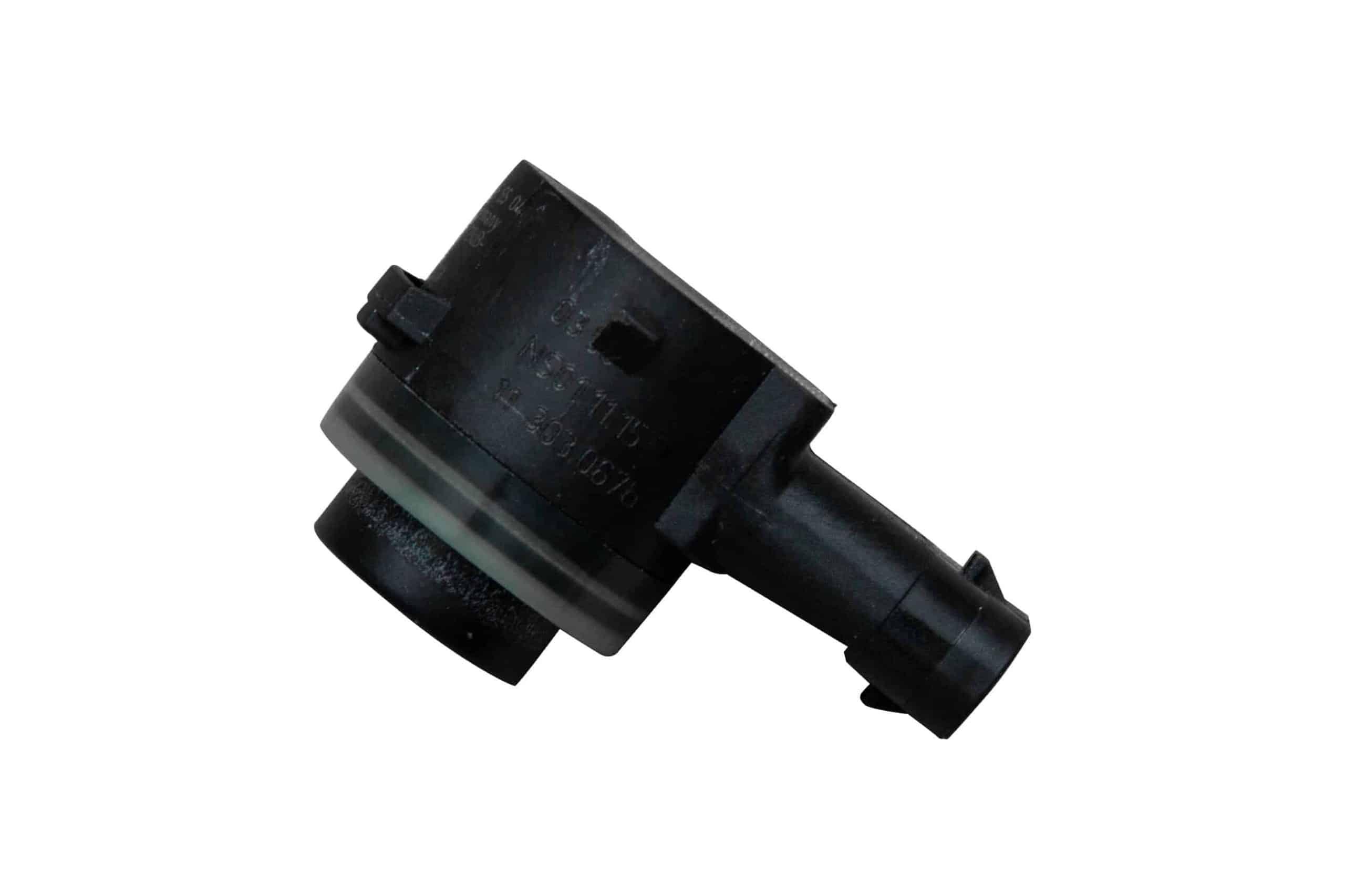 Distance Sensor Primer Black