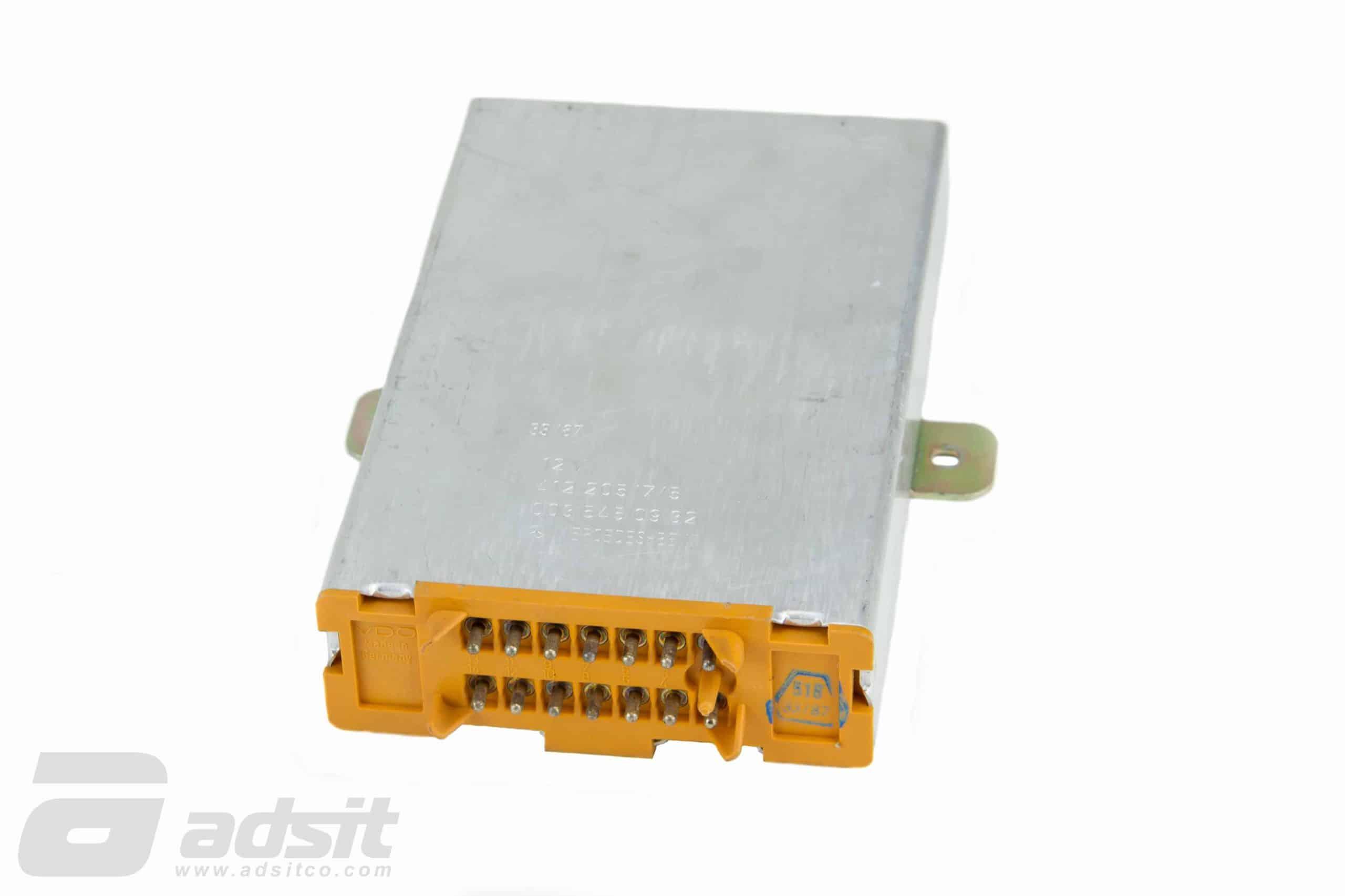 REBUILT CRUISE CONTROL AMP