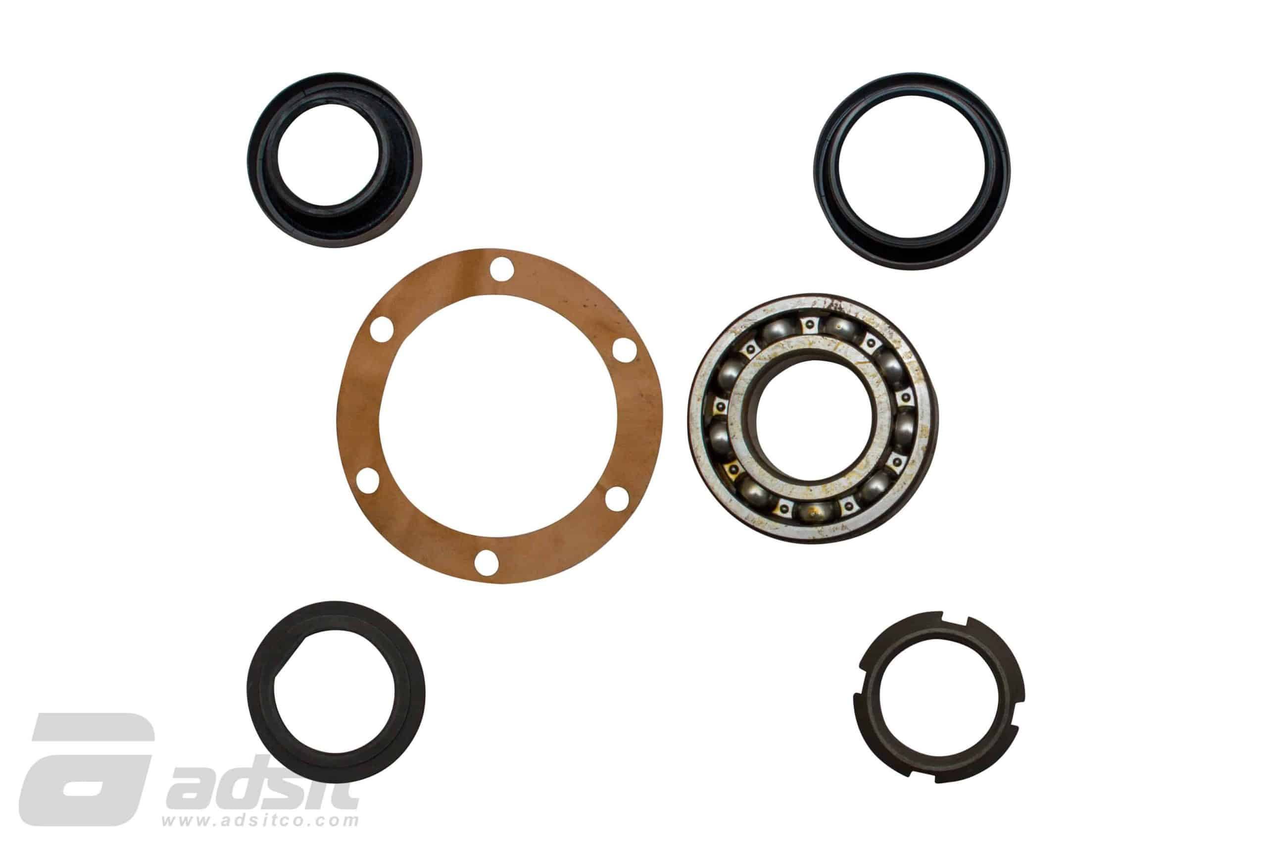 Rear Wheel Bearing Repair Kit