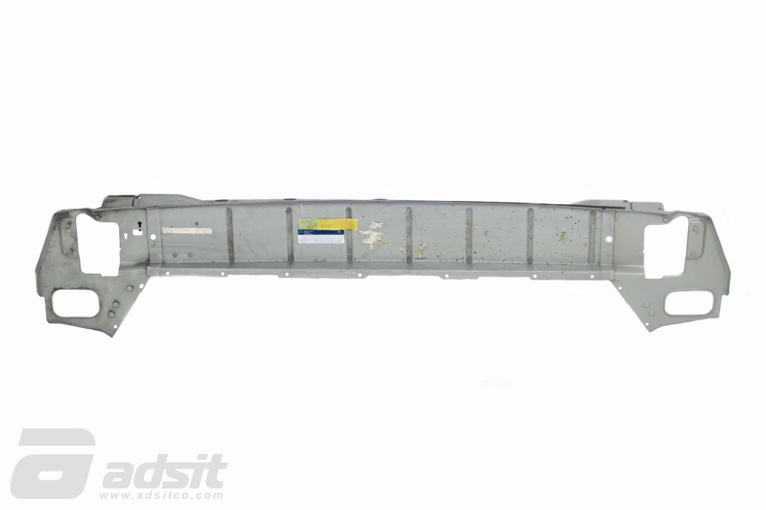 Rear Folding Top Case Panel