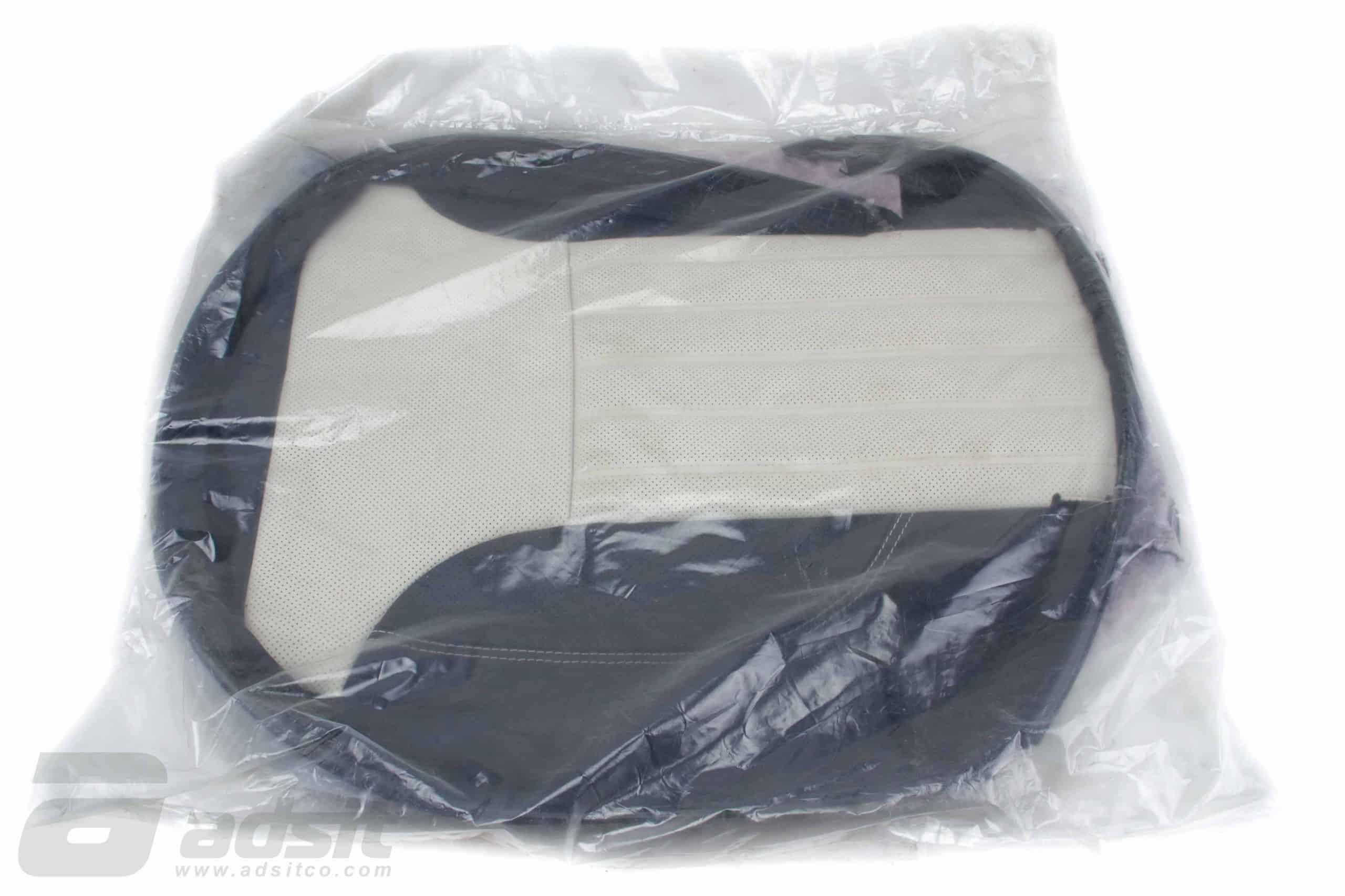 Rear Backrest Seat Cover