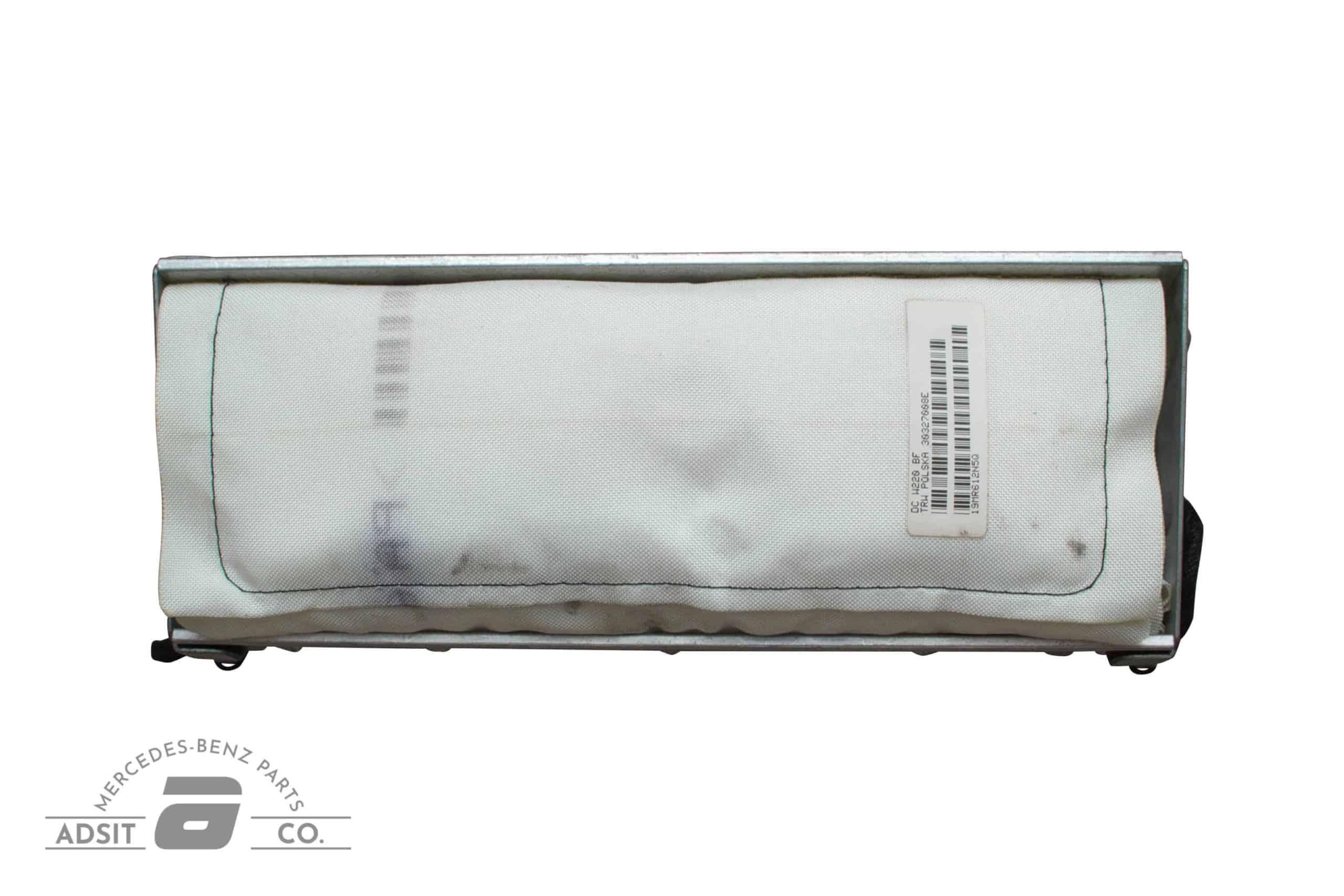 Passenger Air Bag Unit