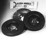 Kleen Wheel Dust Shield – pair