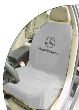 MERCEDES SEAT ARMOUR