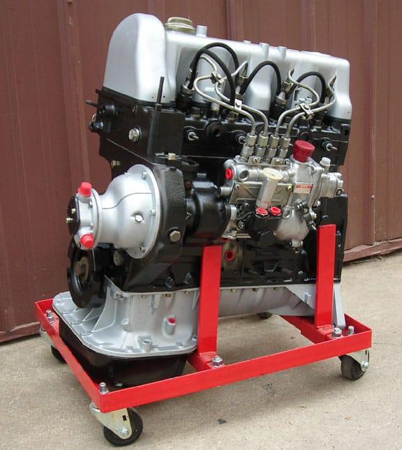 ENGINE – 616.916