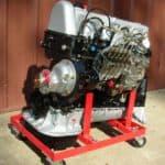 ENGINE – 617.912