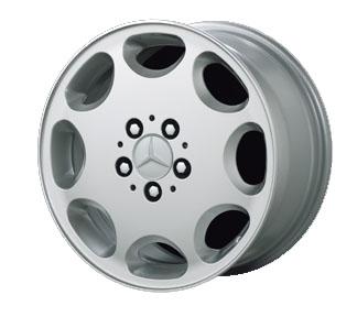 cheap mercedes alloy wheels