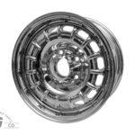 mb wheels old school chrome