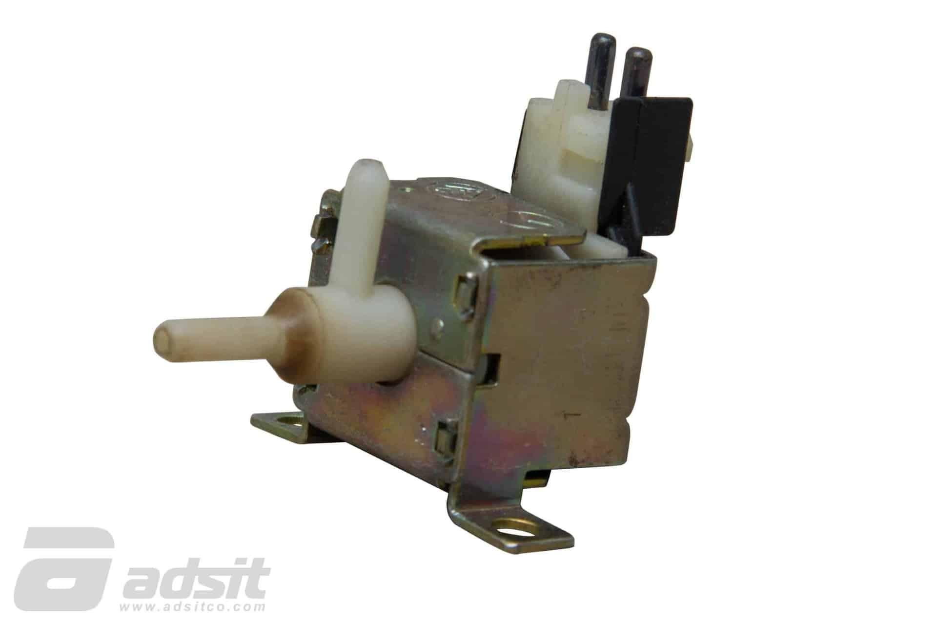 mercedes change over valve