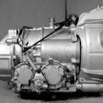 mercedes transmissions